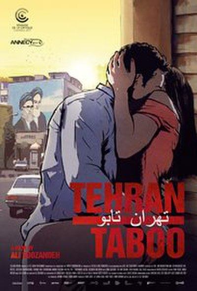 Picture of a movie: Tehran Taboo
