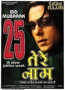 <i>Tere Naam</i> 2003 film by Satish Kaushik