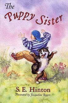 The Puppy Sister - Wikipedia, the free encyclopedia