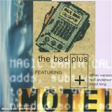The Bad Plus - Motel.jpg