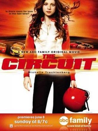 The Circuit (2008 film) - Image: The Circuit (2008 film)
