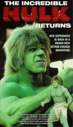 The Incredible Hulk Returns - Image: The Incredible Hulk Returns