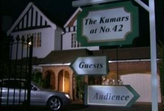 <i>The Kumars at No. 42</i> British television series