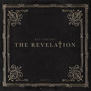 The Revelation (Rev Theory album) - Image: The Revolution by Rev Theory