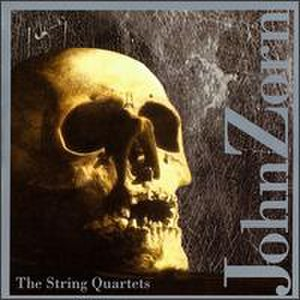 The String Quartets - Image: The String Quartets