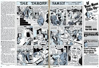 The Thropp Family