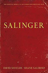 The official book cover for the SALINGER biography.jpg