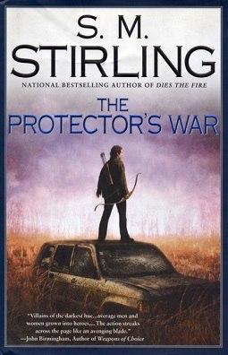 The protectors war