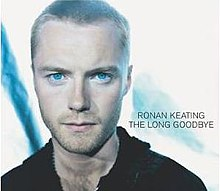 Ronan Keating - The Long Goodbye (studio acapella)