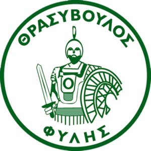 Thrasyvoulos F.C. - Image: Thrasyvoulos