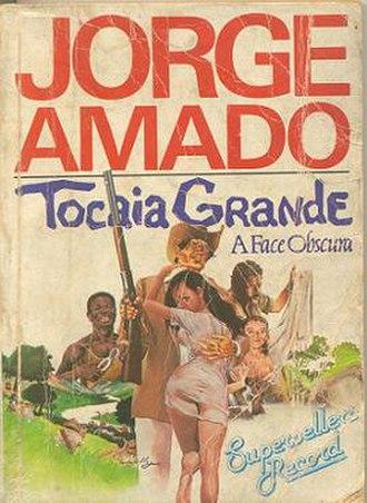 Showdown (Amado novel) - First edition