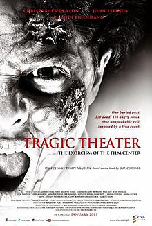 Tragic Theater (2015)
