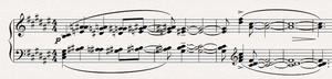 Turangalîla-Symphonie - Image: Turangalila ex 3