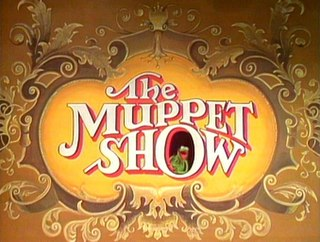 <i>The Muppet Show</i> Variety television show created by Jim Henson