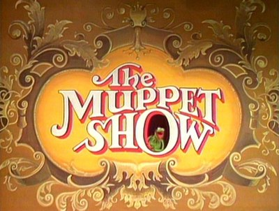Picture of a TV show: The Muppet Show