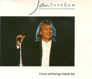 Two Strong Hearts - Image: Two Strong Hearts by John Farnham