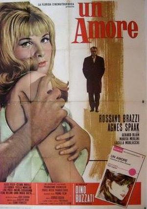 Un amore (1965 film) - Image: Un amore