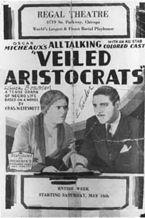 Veiled Aristocrats - Poster for Veiled Aristocrats