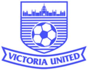 Victoria United - Image: Victoriaunited
