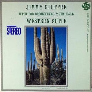 Western Suite - Image: Western Suite