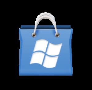 Windows Marketplace for Mobile - Image: Windows Marketplace for Mobile icon