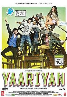 yaariyan full movie download hd 720p worldfree4u