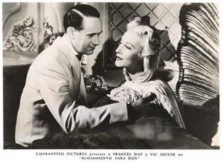 <i>Room for Two</i> 1940 film by Maurice Elvey