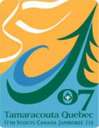 11th Canadian Scout Jamboree.png
