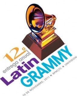 12th Annual Latin Grammy Awards