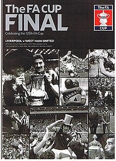 2006 FA Cup Final