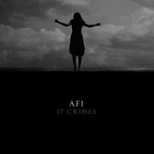 17 Crimes - Image: AFI 17 Crimes cover