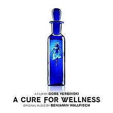 A Cure For Wellness Wiki
