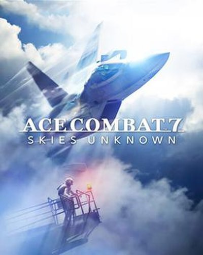 Picture of a game: Ace Combat 7: Skies Unknown