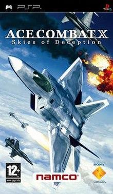 Ace Combat Advance - WikiVisually