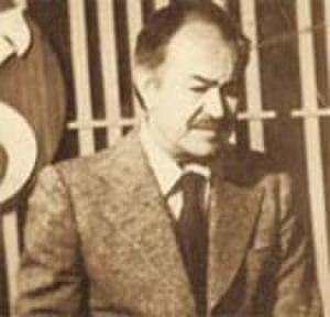 Adel Adham - Image: Adel Adham