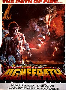 Image Result For Agneepath Movie Amitabh
