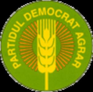 Agrarian Party of Moldova - Image: Agrarian Party of Moldova logo