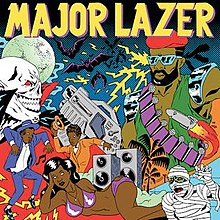 Album Major Lazer Guns Don't Kill People Lazers Do.jpg