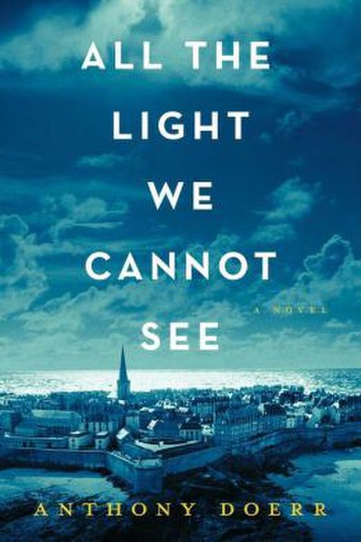 Picture of a book: All The Light We Cannot See