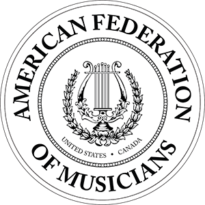 American Federation of Musicians - Image: American Federation of Musicians (emblem)