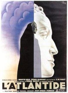 <i>LAtlantide</i> (1932 film) 1932 film