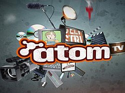 Atom TV Title Screen.jpg