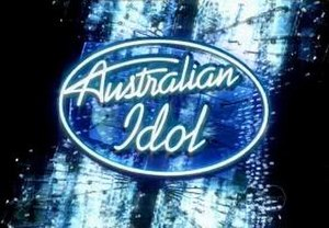 Australian Idol - Australian Idol title card