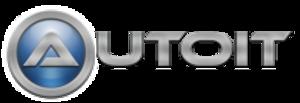 AutoIt - Image: Autoitlogo