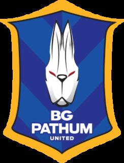 BG Pathum United F.C. association football club