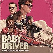 Baby Driver (soundtrack) Wikipedia