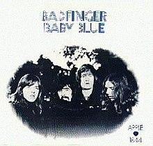 Badfinger baby blue скачать