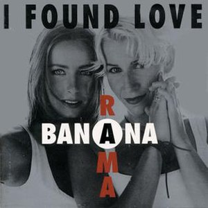 Ultra Violet (Bananarama album) - Image: Banana ifla