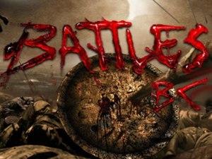 Battles BC - Image: Battles bc