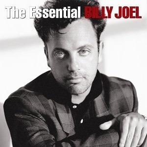 The Essential Billy Joel - Image: Billy Joel The Essential